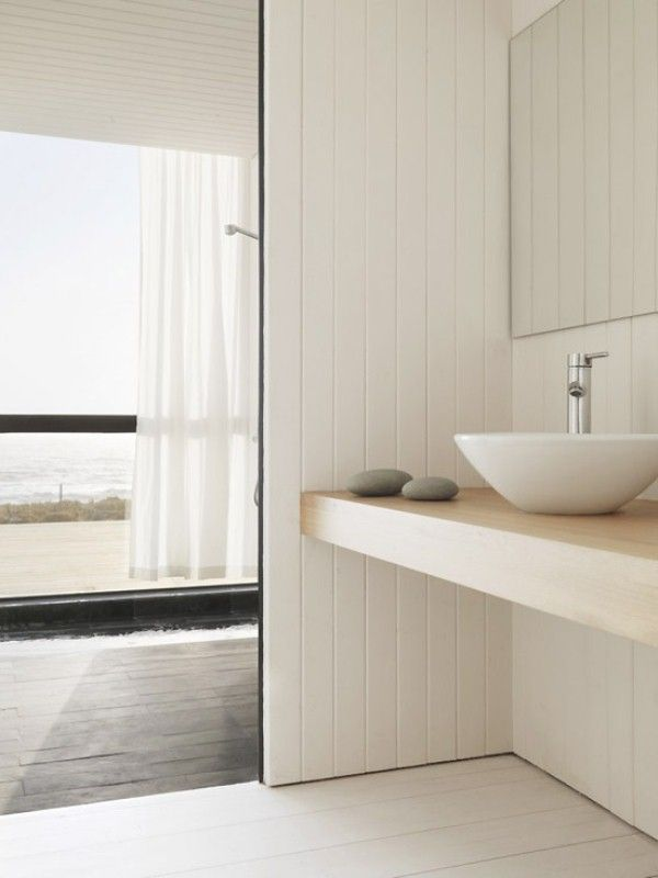 Modern-White-Washstand-with-Mirror-above-Wooden-Style-Table.jpg 600×800 pixels