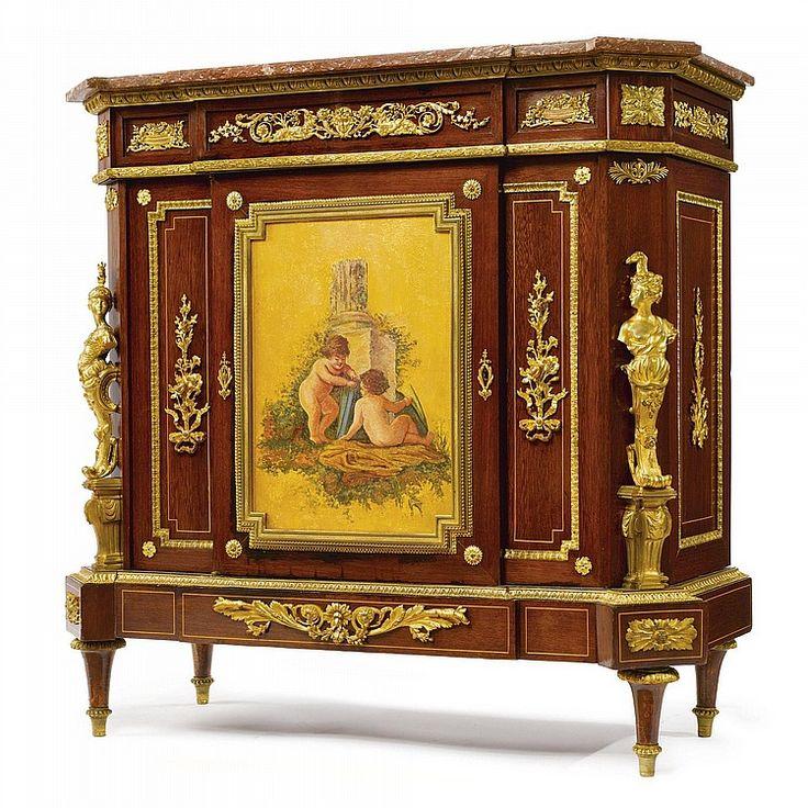 241 Best Images On Pinterest Antique Furniture