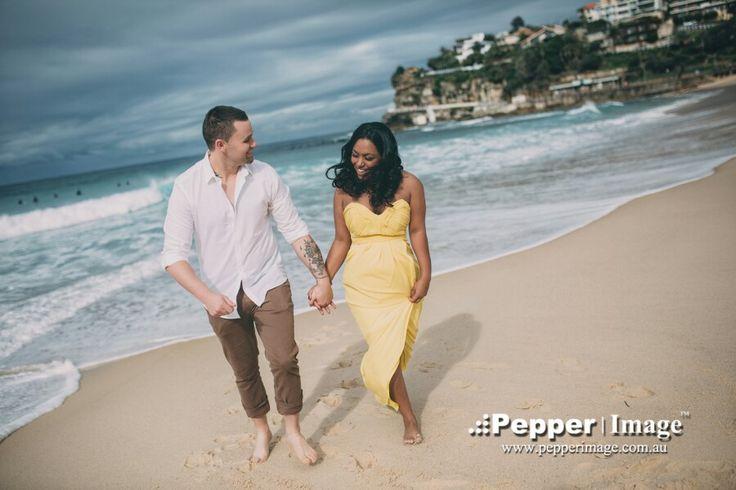 Prewedding by www.pepperimage.com.au