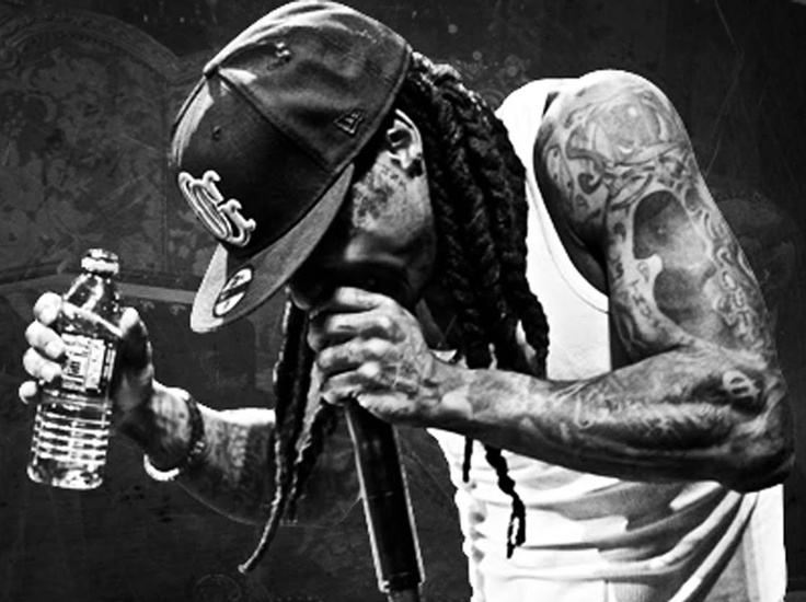 Free Weezy <3