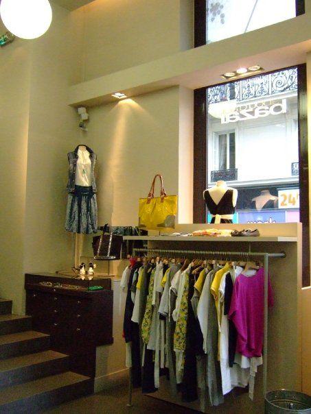 Tiendas imprescindibles de par s abou d 39 abi bazar for Decoracion de interiores paris