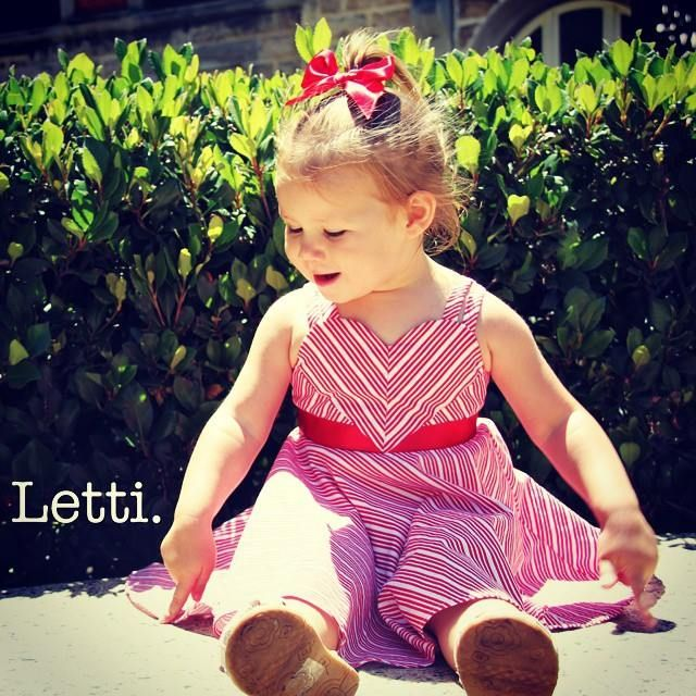 Letti's NEWEST Dress called Candy cane.  Perfect for Santa photos, Christmas gatherings and for just looking gorgeous!  #Letti #candycanelove #stripes #christmasdress #red # Now available!! www.letti.com.au