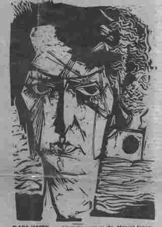 Marcel Janco   Periodicals 1912-1932