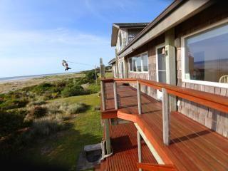 Luxurious Ocean Front Home Sleeps 18! - Oregon Coast vacation rentals