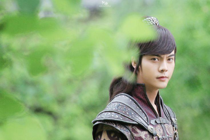 Kites-Chinese Dramas