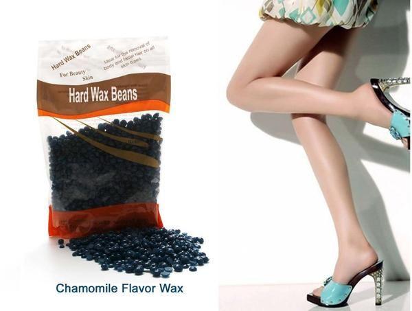 Black Wax Beans
