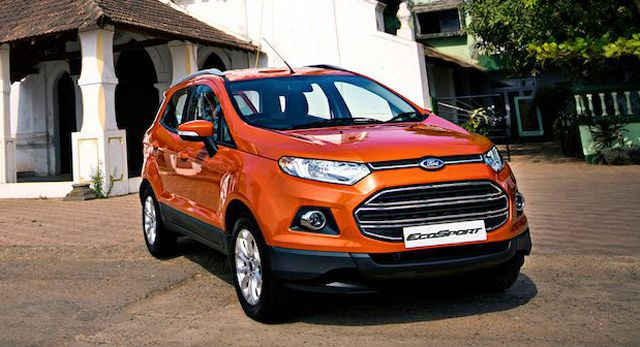 "Ford conducting ""EcoSport 2,00,000 fest"" this weekend Read complete story click here http://www.thehansindia.com/posts/index/2015-08-22/Ford-conducting-%E2%80%9CEcoSport-200000-fest%E2%80%9D-this-weekend-171731"