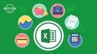Excel VBA (Macros) with Projects Coupon|$10 80% off #coupon