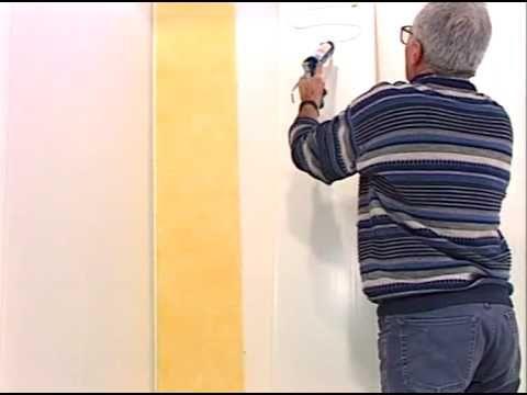 Les 25 meilleures id es de la cat gorie lambris pvc sur for Pose d un lambris mural horizontal