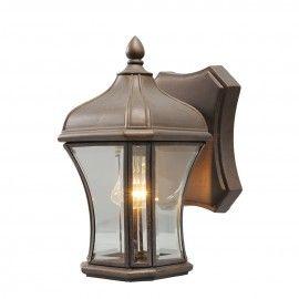 applique extérieure lanterne Chiaro