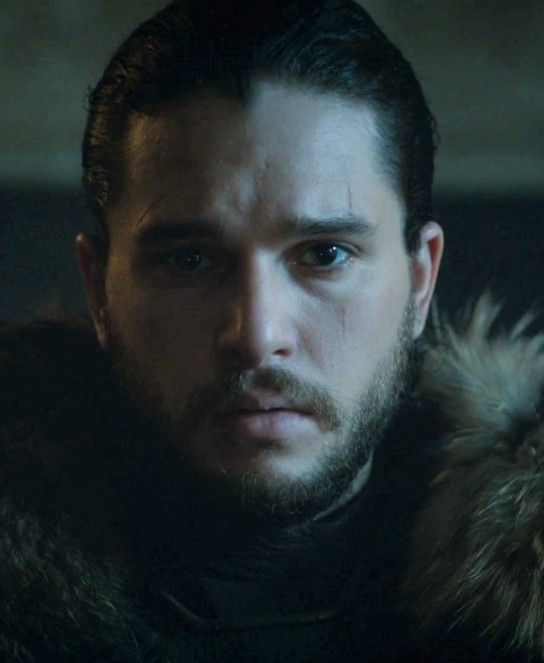 Jon Snow is King in the North                                                                                                                                                                                 More