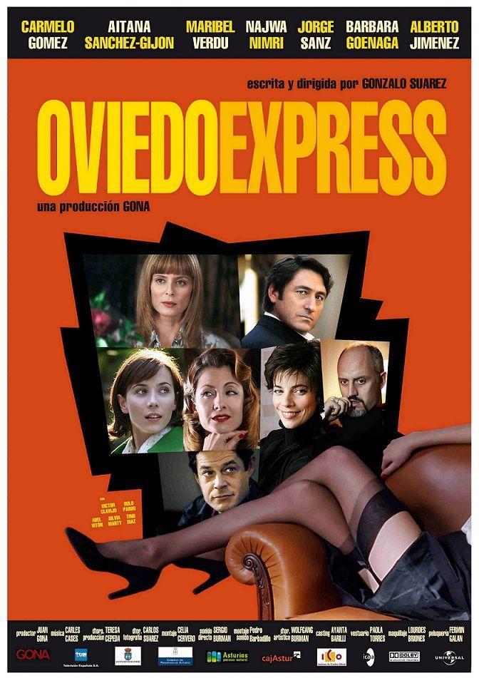 Oviedo Express (2007) tt0896957 CC