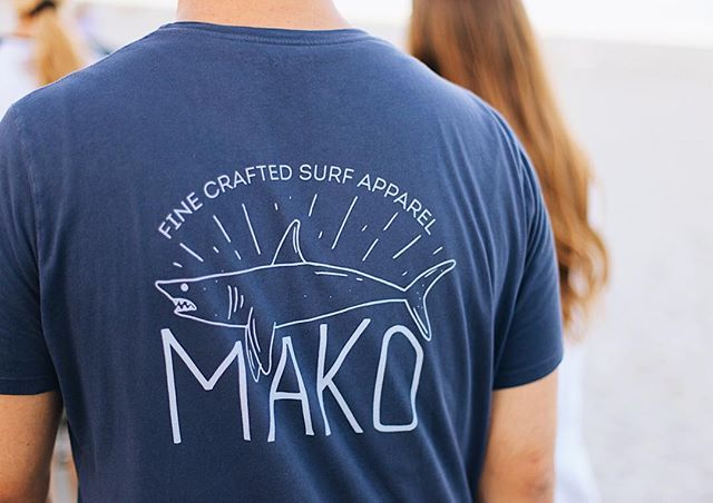 """Gear up for @sharkweek with the Emission Tee which is 40% off this entire week! Use """"SpringSale40"""" at checkout and save 40% off our entire online store at MakoBrand.com 🦈 . . . . . . . . #lajolla #sandiego #makobrand #californiasbrand #california #palmtree #mexicanfanpalm #baja #southerncalifornia #surfline #weekendvibes #mako #encinitas #carlsbad #lagunabeach #huntingtonbeach #sharkweek #shark #makoshark #sanclemente #sharkbite #sharktee #lajollalocals #sandiegoconnection #sdlocals…"""