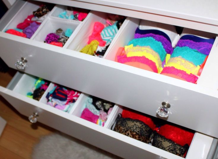 "It's not easy being a woman, you need storage space for your shoes, your makeup, your jewelries and of course, your intimates deserve their own space too. The ""overflowing dresser"" is a common problem in many households, I myself used to be extremely guilty of such."
