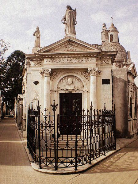 Take a stroll around Recoleta Cemetery - the resting place of Evita, and where the high society of Buenos Aires are buried. It might sound morbid, but all the mausoleums are well worth seeing!