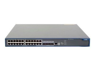 Hp Networking - HP 5000 Series Switches