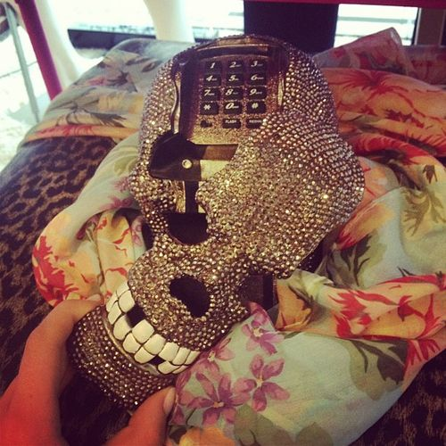This telephone will be mine! <3<3