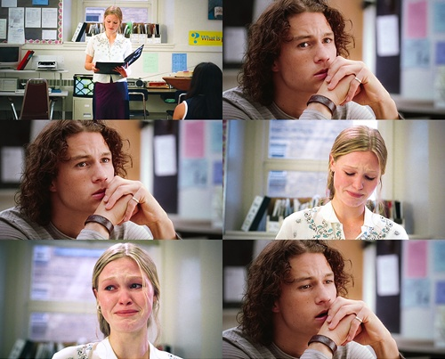 27 Best Images About 10 Things I Hate About You On: 17 Best Images About 10 Things I Hate About You On