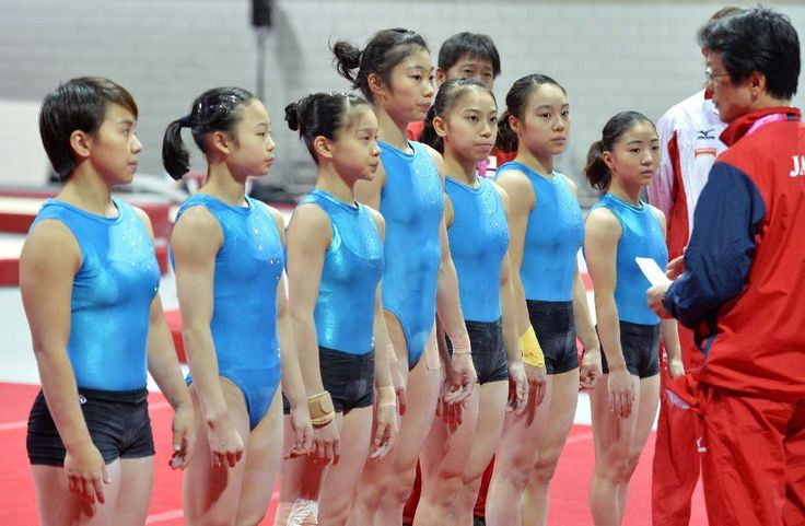内村「チームに動揺ない」五輪予選の世界体操開幕へ #世界体操 #日本女子 #体操 #産経ニュース #JAPAN