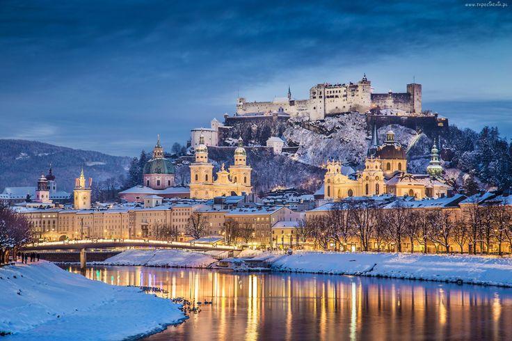 Salzburg - Hohensalzburg (Austria)