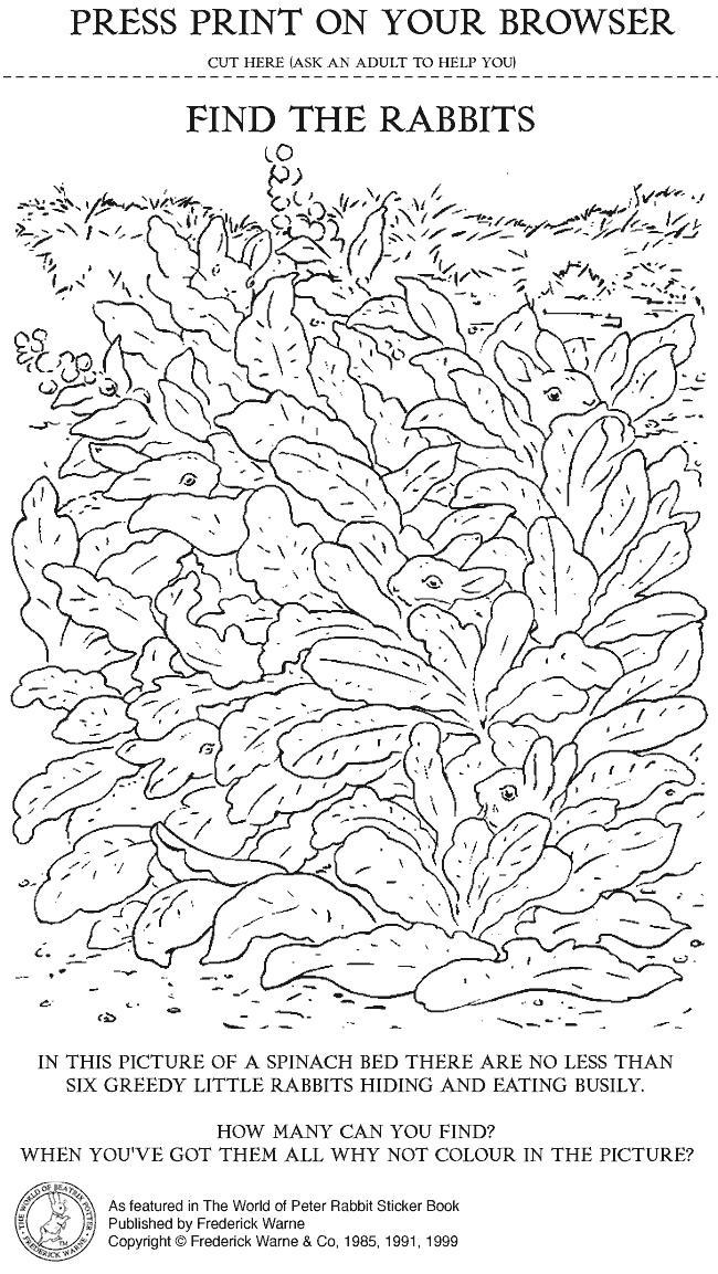 The 134 best Coloring printouts images on Pinterest | Crafts for ...