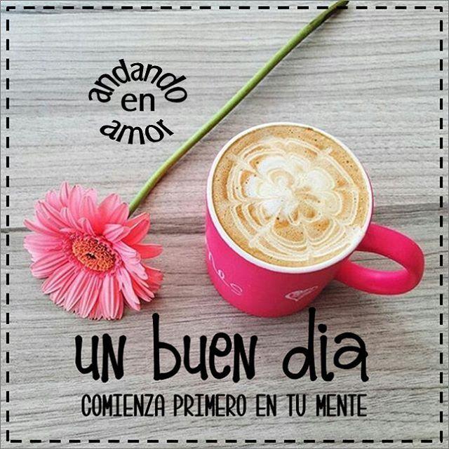 """261 Likes, 4 Comments - Andando En Amor (@andandoenamor) on Instagram: """"#BuenDia #mente #positivo #En LasManosDeDios #ConfíaEnDios #DiosEsBueno #DiosesFiel #DiosEsPoderoso…"""""""