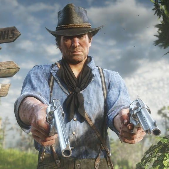 Red Dead Redemption 2 Arthur Morgan New Screenshots The Game Will Be Playable From Sta Red Dead Redemption Red Dead Redemption Art Red Dead Redemption Ii