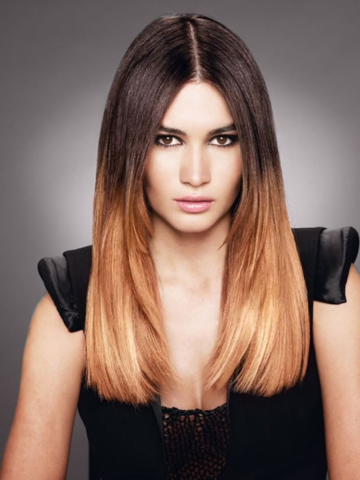 20 Trends Color For Living Rooms 2017: 20 Hottest Hair Color Trends For Women In 2016