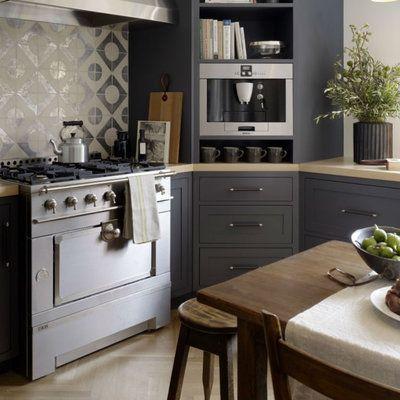 Les Meilleures Idées De La Catégorie Piano De Cuisson Sur - Cuisiniere piano pour idees de deco de cuisine