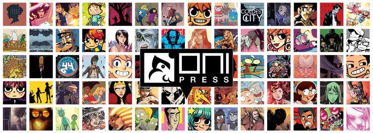Oni Press Announces Oni Games Tabletop Imprint  https://comicbastards.com/comics/oni-press-announces-oni-games-tabletop-imprint  #OniPress #TableTopGames