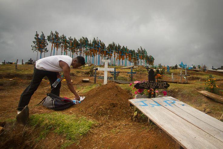 El Romerillo Chiapas for - Dia de los Muertos