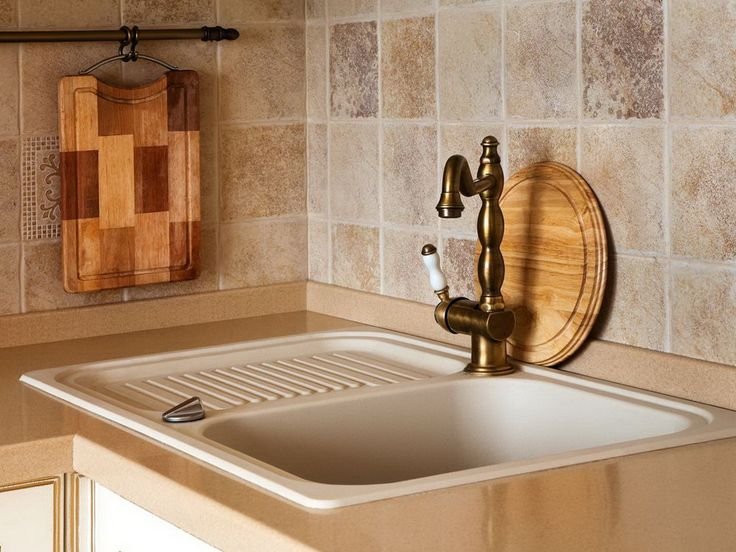 25 best ideas about travertine tile backsplash on for 4x4 kitchen ideas