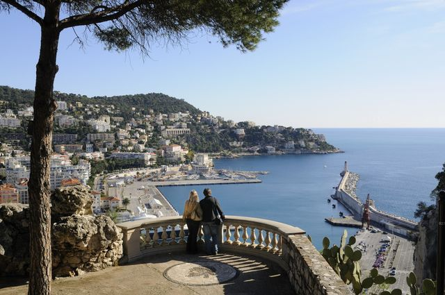 Take this 3-day suggested itinerary in Nice to see the major sights: Day 2 in Nice - The Glittering Promenade des Anglais