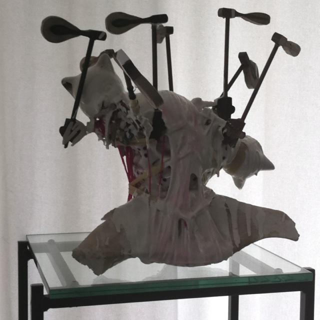 Matt Messinger object art