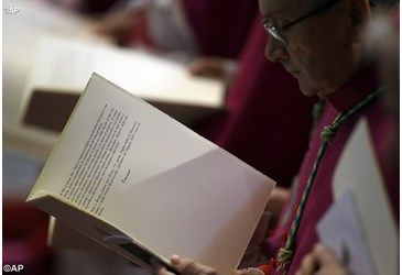 Pope Francis' Prayer for Jubilee Year of Mercy