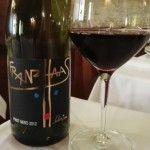 Pinot Nero Schweizer Franz Haas  #vino #pinotnero #haas #tasting #vinotube #wine