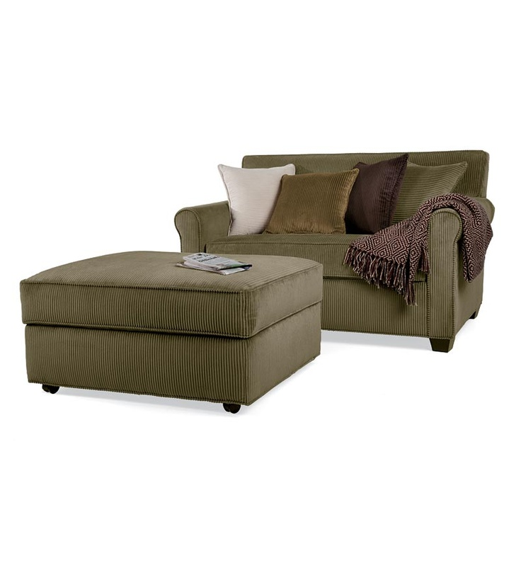 Chair Bed Twin Sleeper And Storage Ottoman - plow and hearth - 33 Best Images About Family Room Couches On Pinterest Chair And