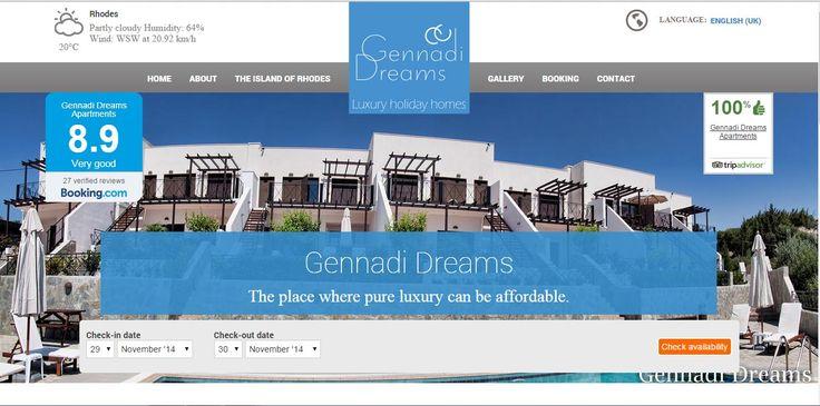 Gennadi Dreams