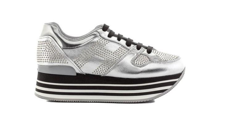 Γυναικεία Παπούτσια Hogan Flatforms