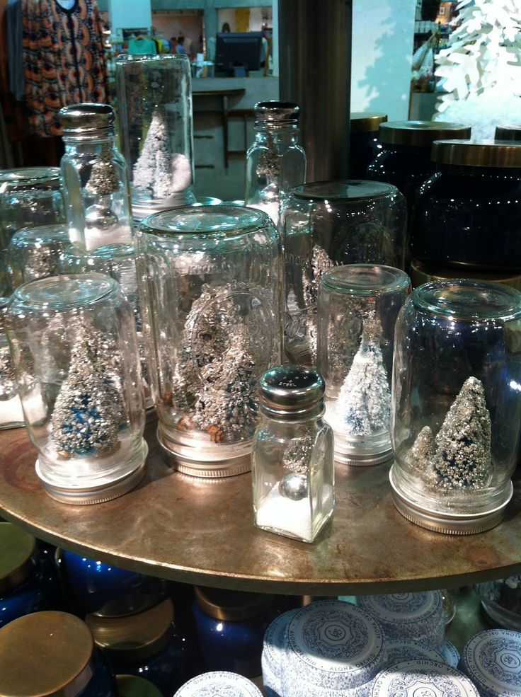 107 best glass jar crafts images on pinterest creative for Glass bottle gift ideas
