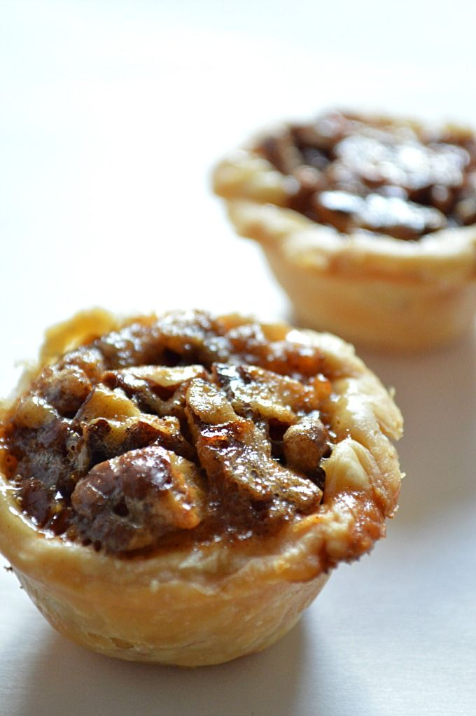 Pecan Pie by House of Yumm