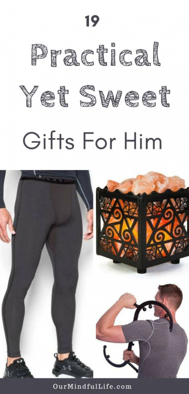 practical gifts for boyfriend