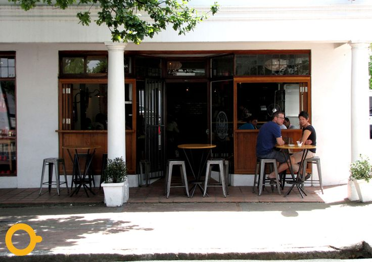 Stellenbosch (Aug 2014) The Blue Crane & The Butterfly 146 Dorp Street, Stellenbosch 021 883 2915 Hours: Monday – Friday, 7am – 6pm. Saturday, 8am – 4pm. Sunday, 9am – 3pm. Now open Thursday and Friday evenings for dinners Michael, a Scotsman from Glasgow, and his wife Chrisna Jones own the cafe.