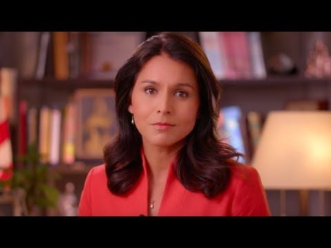Gabbard Calls for Real Reform to Democratic  Party. Assuming the DNC actually does reform - which has to happen, in 2018 after the republican party is shunned out of existence, we will still have a 2 party system. Democrats and Libertarians. My hope is the the most Anarchro-capitalist party will prevail.