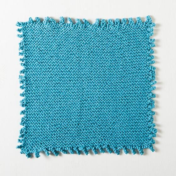 190 best images about Knitting (Dishcloths etc.) on Pinterest Free pattern,...