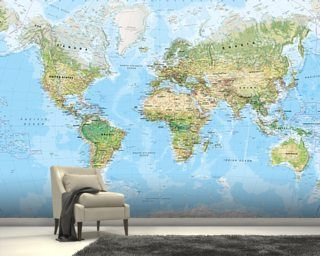 Best Map Wallpaper Ideas On Pinterest World Map Wallpaper - Toys r us wall maps and glodes