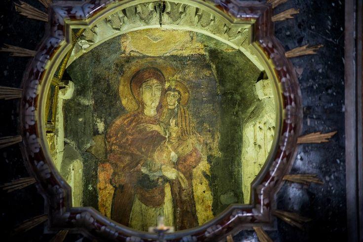 Calabria Rossano Maria Santissima Achiropita #TuscanyAgriturismoGiratola