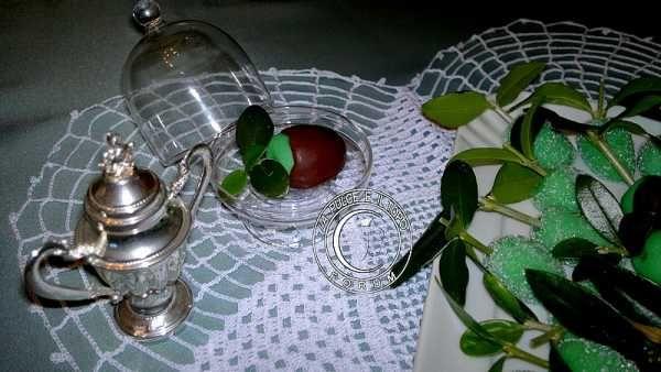 """Oggi Mimma Morana ha lanciato il suo secondo contest per festeggiare il compleanno del suo blog, il tema è """"IN CUCINA CON I SANTI... PATRONI"""" questa la ricetta con cui io partecipo, al link non trovate solo la ricetta, ma molto più.... Olivette di S.Agata  http://www.lapulceeiltopo.it/forum/ricette-in-contest/1941-olivette-di-s-agata#2685"""