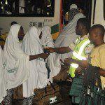 Gov. releases N11m to pilgrims in Saudi Arabia