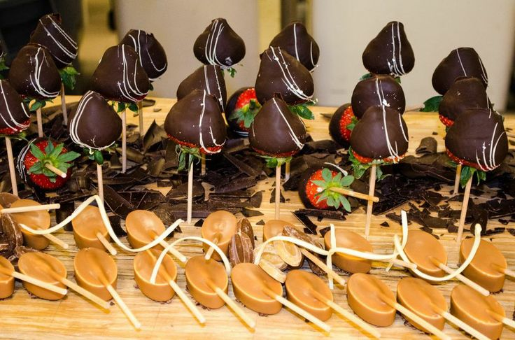 Your guests will devour our scrumptious treats.